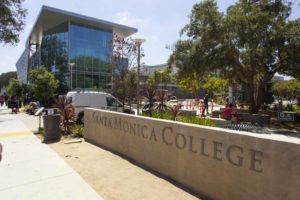 Santa Monica College 美国社区大学