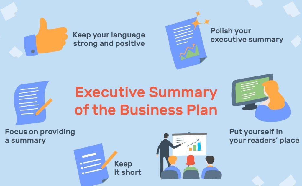 executive-summary 商科代写