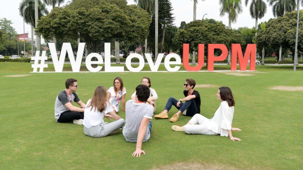 马来西亚博特拉大学 UPM