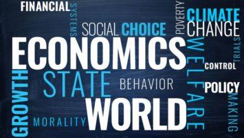 经济学Economics 作业代做