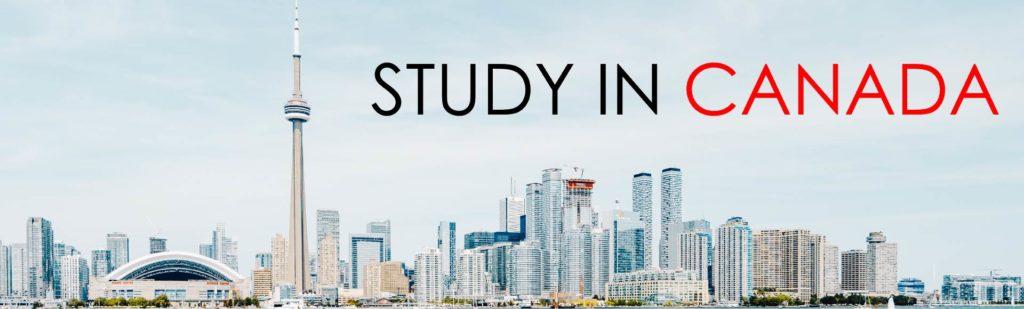 加拿大留学论文