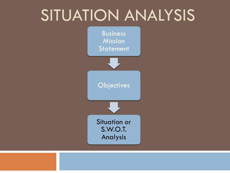 英国商科代写 business situation analysis